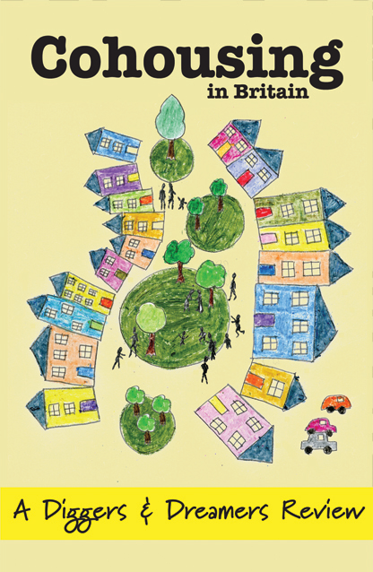 Cohousing in Britain