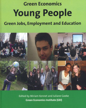 Young People, Education, Employment and Green Jobs