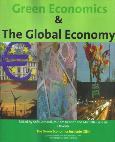 The Greening of the Global Economy