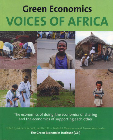 Green Economics: Voices of Africa